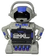 Our 2-XL Educational Robot by Tiger Electronics