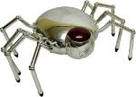 Our Cyber Spider Robot