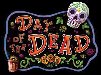 Day of the Dead Area