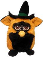 Our Special Edition Halloween Furby