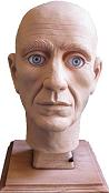 Our Animatronic Arthur Robotic Head