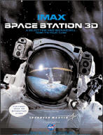 Space Staion 3D at the IMAX Theater in Fort Lauderdale