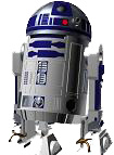 Our Full-Size Star Wars R2D2