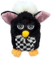 Our Special Edition Racing Furby