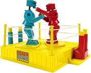 "Our ""Rock Em Sock Em"" Robots"