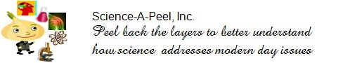 Science-A-Peel, Inc.
