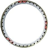 Space Shuttle Fuel Supply Spacer