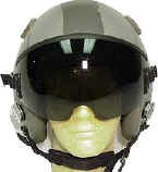U.S. Air Force Flight Helmet  HGU-55P
