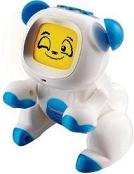 Our VTech Smarty Pets Robot