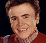 Star Trek's: Pavel Chekov