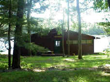 The Science Center at the Quail Hill Scout Reservation in Manalapan, New Jersey