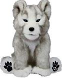 Robotic Husky Puppy by WowWee