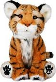 Robotic Tiger Cub by WowWee