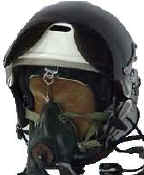Russian ZSH-3 Flight Helmet